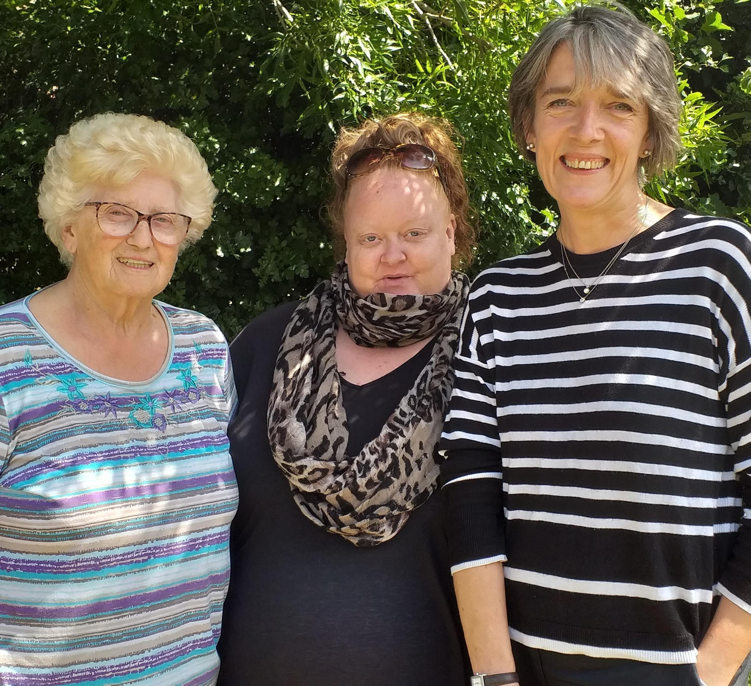 Isle of Wight charity Pan Together appoints new community centre manager