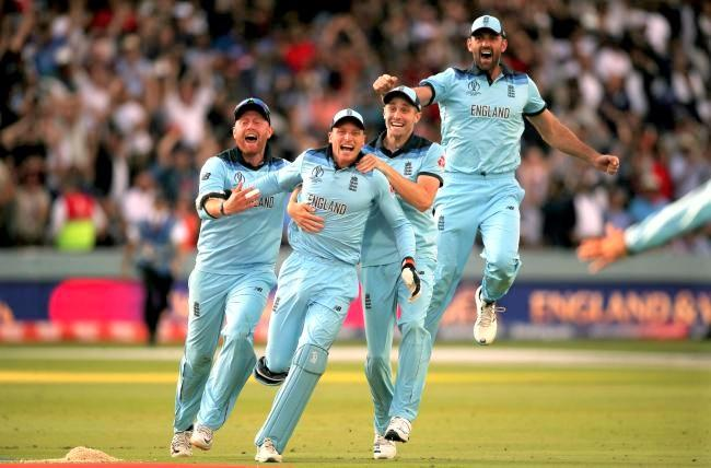 Simon Says Cricket World Cup Final Best Match Ever