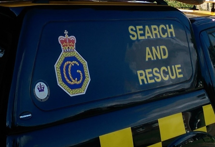 Isle of Wight coastguards and police called to Shanklin after teenager spotted in water
