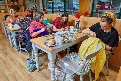 Morrisons in Newport offers free meeting area to Isle of Wight community groups.