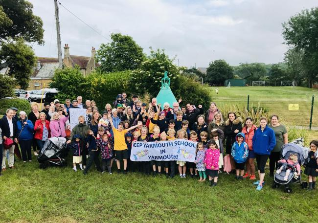 'A lot of comments have been vile' — Councillors criticise social media posts as controversial West Wight school plans approved