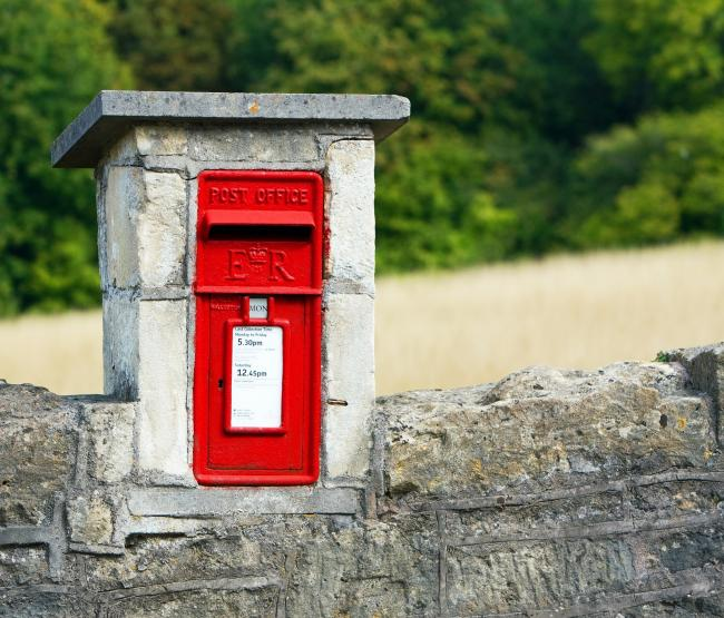 Isle of Wight postman convicted of stealing from Royal Mail mailbags.