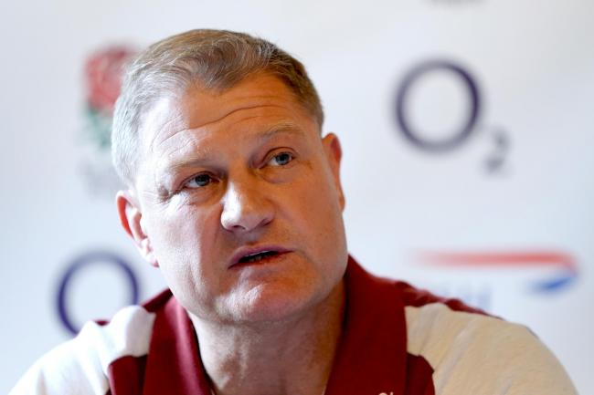 ngland assistant coach Neal Hatley expressed his surprise at the scandal engulfing Rob Howley