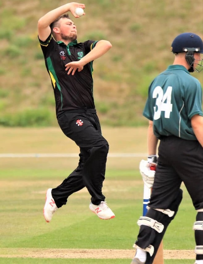 Ben aiming to boost pro cricket ambitions Down Under