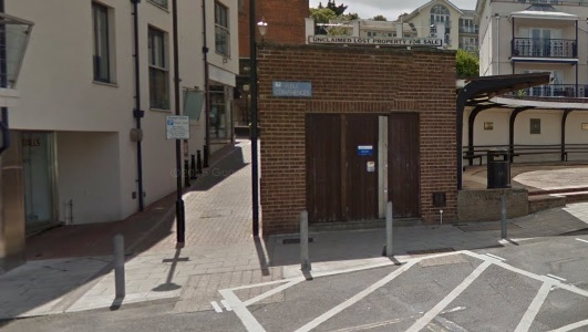 Cowes Town Council takes on Parade toilets from Isle of Wight Council — immediately faced with £63,000 repair bill