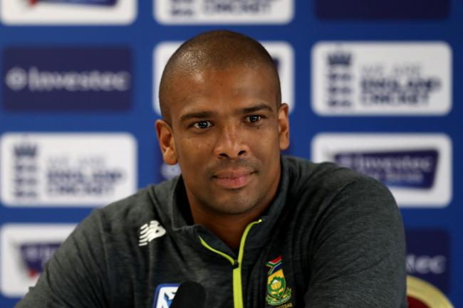 England and South Africa Nets Session – Day One – Emirates Old Trafford