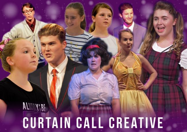 Curtain Call Creative has launched on the Isle of Wight.