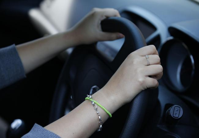 Driving lessons and tests return in England: What you can and can't do