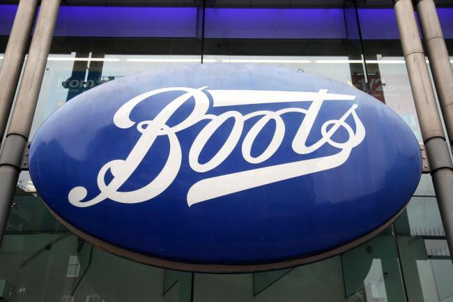 Boots reveal the top 12 Christmas gifts expected to fly off the shelves for 2020. Picture: PA Wire