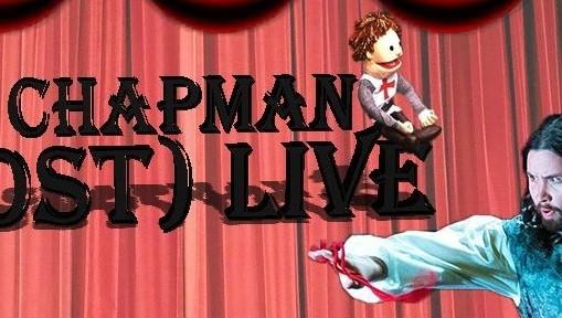 IW entertainer Greg Chapman is performing 'almost live' shows