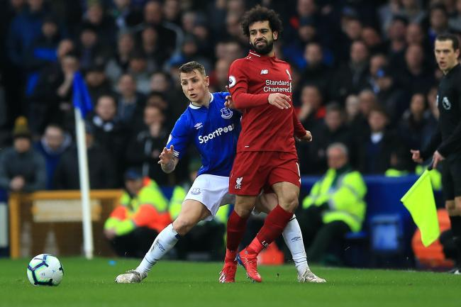 The Merseyside derby will be free to air via Sky on the weekend of June 19-21