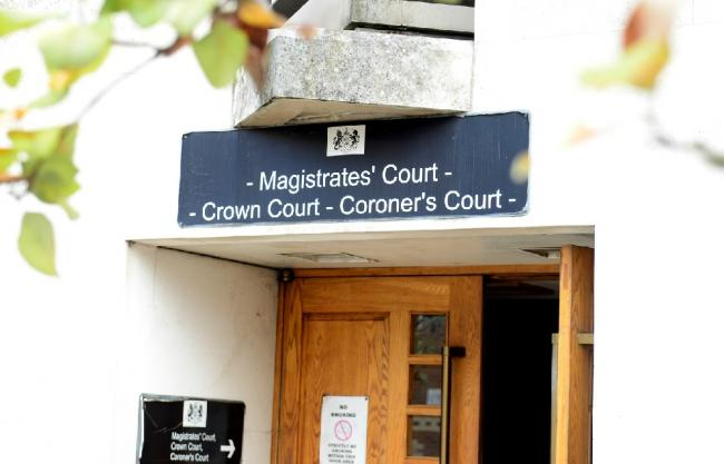 Cowes man nearly four times drink drive limit — given suspended sentence and road ban