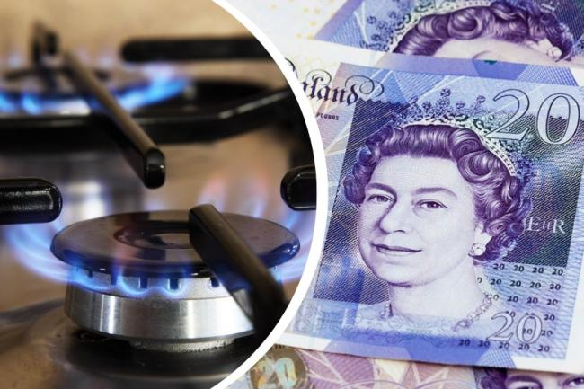 Energy bills are about to get cheaper for millions of households across the UK. Picture: Newsquest