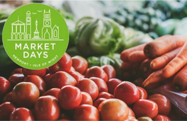 Market Days is going to promoting all things market on the Isle of Wight.