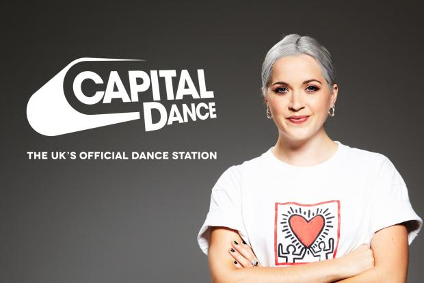 Isle of Wight County Press: Coco Cole. Picture: Capital Dance
