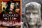 Richard III of the North is a new release from Ryde author MJ Trow