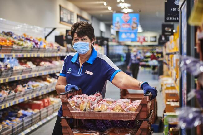 Aldi is hiring over 1,000 new staff - how to apply. Picture JPI Media
