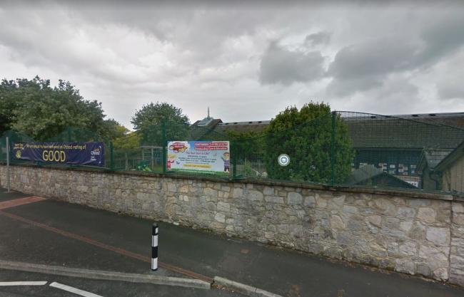 Children isolate after Covid case at an Isle of Wight primary school
