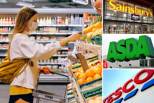 Major UK supermarkets urge you to return these products due to health risks. (PA/Canva)