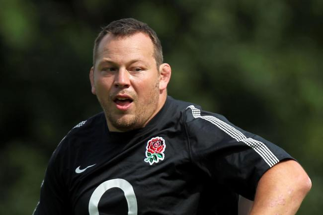 A group of former rugby union players, including Steve Thompson, has launched a legal action against governing bodies in the sport