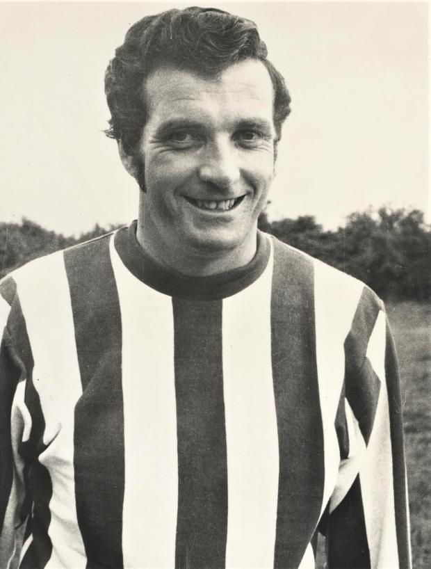 Isle of Wight County Press: Graham Daish was a decent footballer and one of the Island's most successful managers.