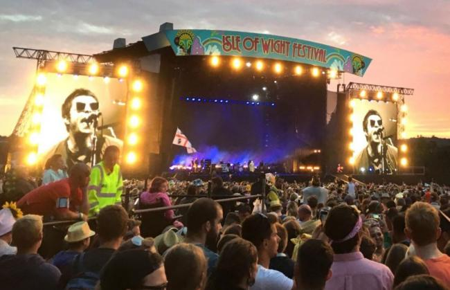 Isle of Wight Festival set to announce lineup for 2021