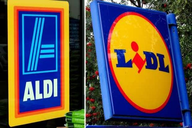 Aldi and Lidl reveal the biggest bargains coming to store this weekend. (PA)