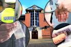 Mum and son drug dealing case sent to Isle of Wight Crown Court.