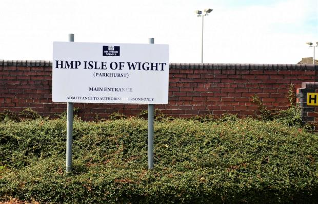 Isle of Wight County Press: