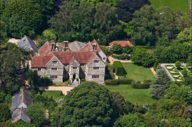 Isle of Wight County Press: Photo credit: Arreton Manor.