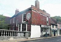 Pizza Express Winchester Isle Of Wight County Press