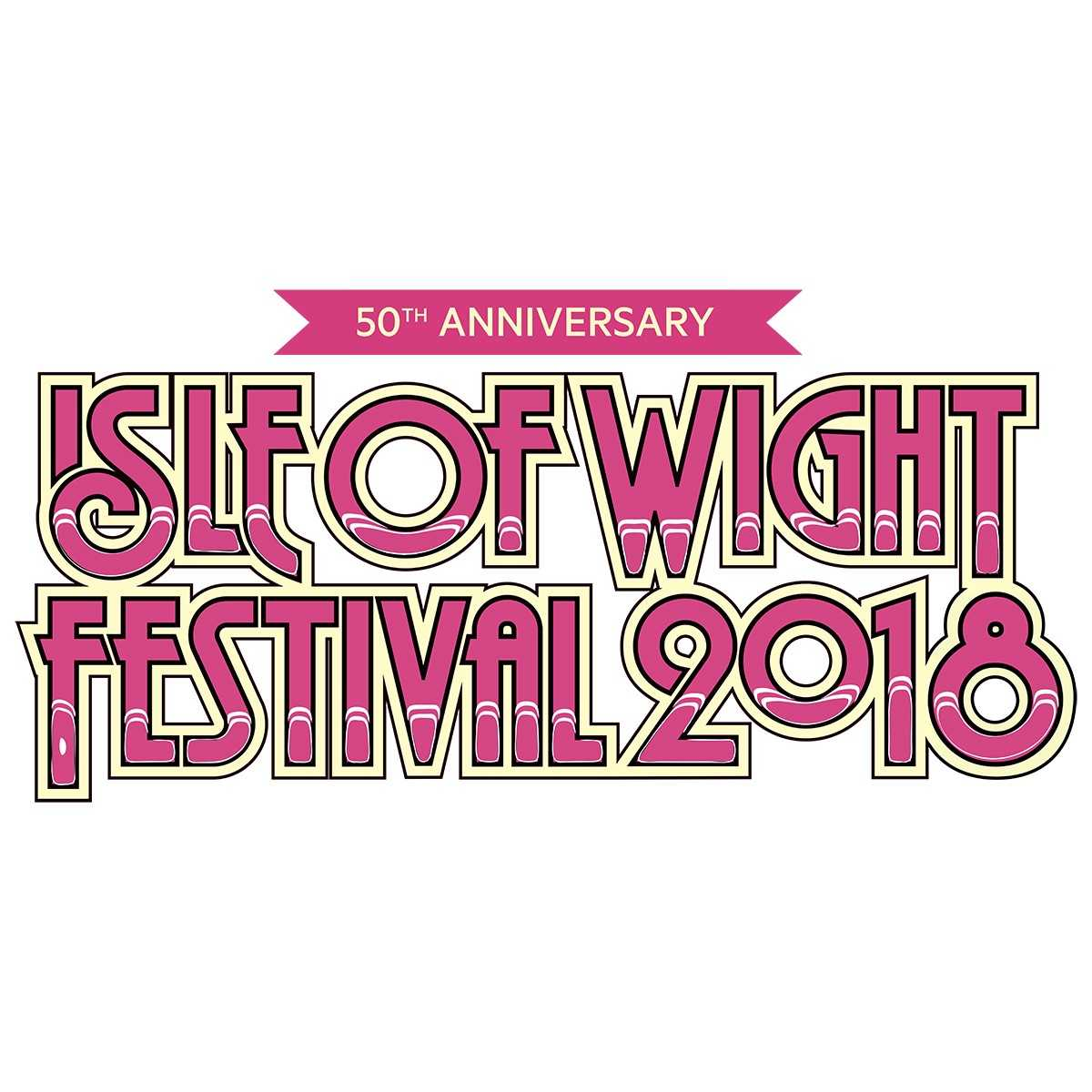 The Isle of Wight Festival takes place at Seaclose Park in June.