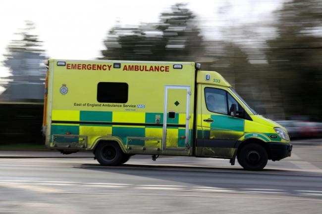Man Calls For Ambulance To Perform Dna Test Because Partner Cheated Isle Of Wight County Press Hitt city kevo x t weezy i m knowin official video moneystrongtv. isle of wight county press