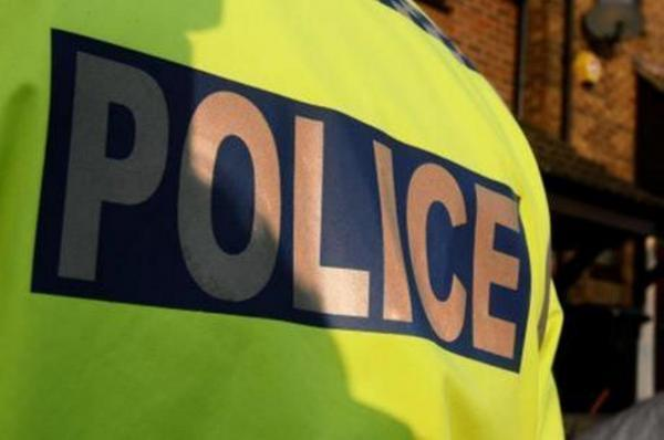 Motorcyclist suffers leg injury in Merstone incident