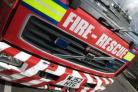 Firefighters alerted to potential domestic fire in Carisbrooke