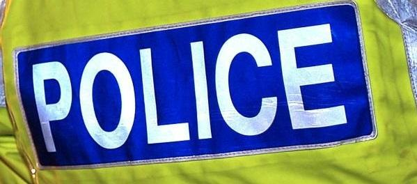 Emergency services called to collision at Brading