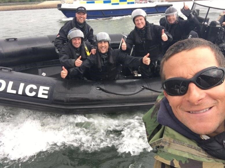 No cuts at Hampshire and Isle of Wight police marine unit following review