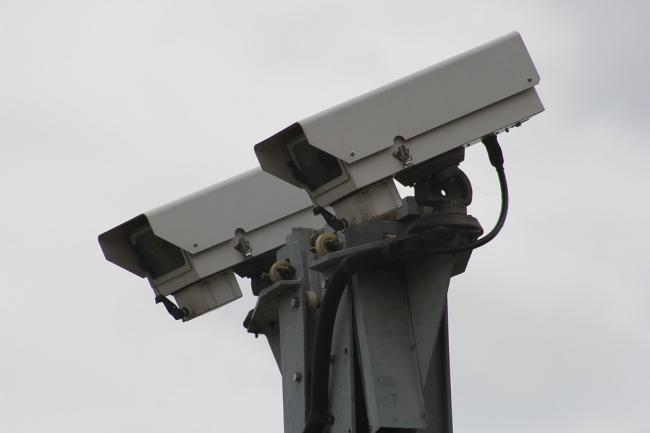 All five CCTV control room posts will be axed as part of the Isle of Wight Council's cost-cutting plans.