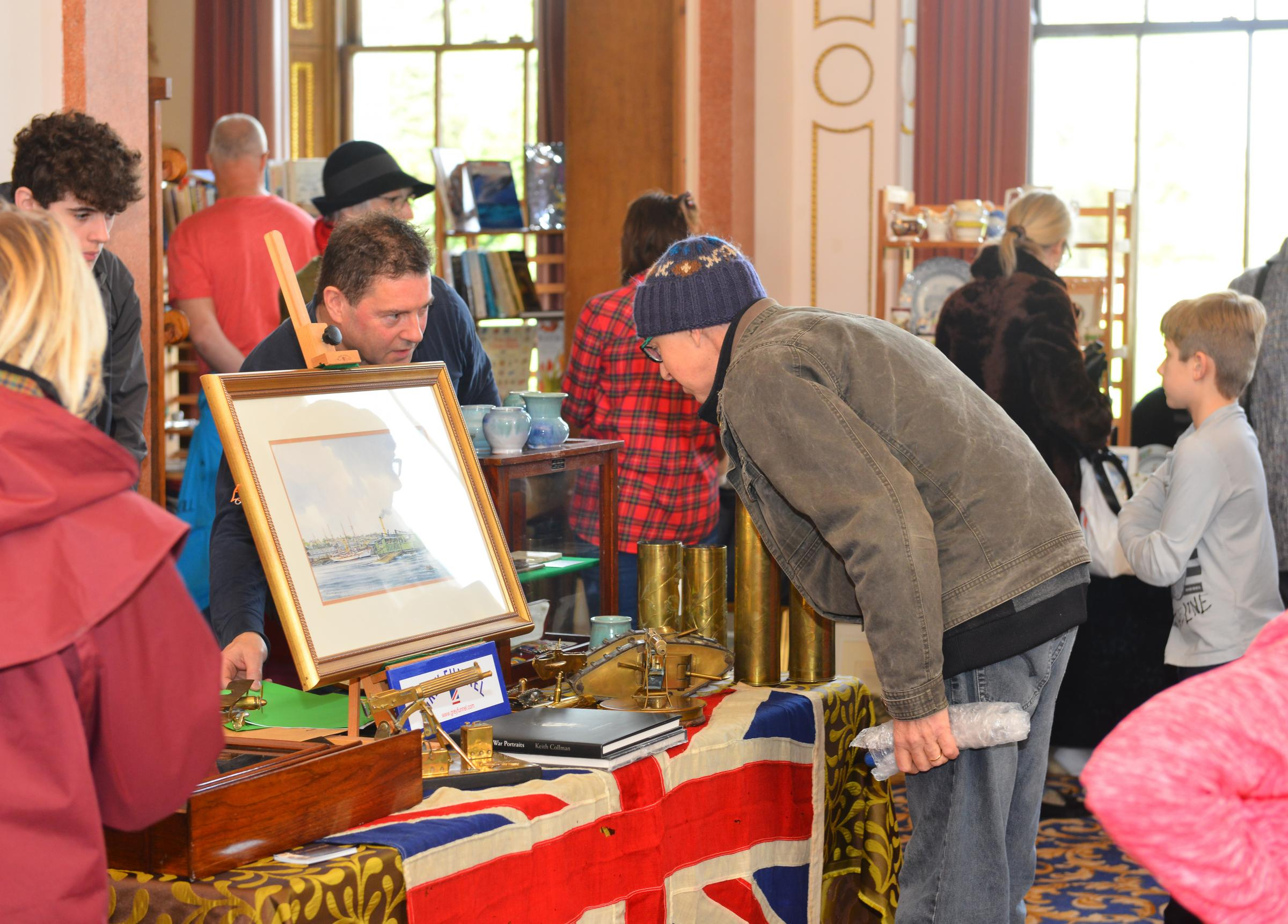 Cash raised for motor neurone disease at Northwood House event