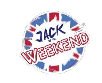 Jack Up the Weekend has been postponed until the autumn.