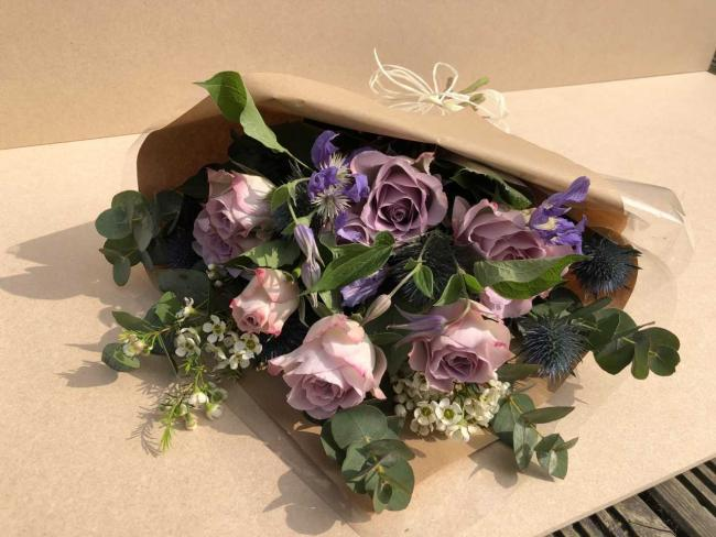 New Online Florist Launched With Free Isle Of Wight