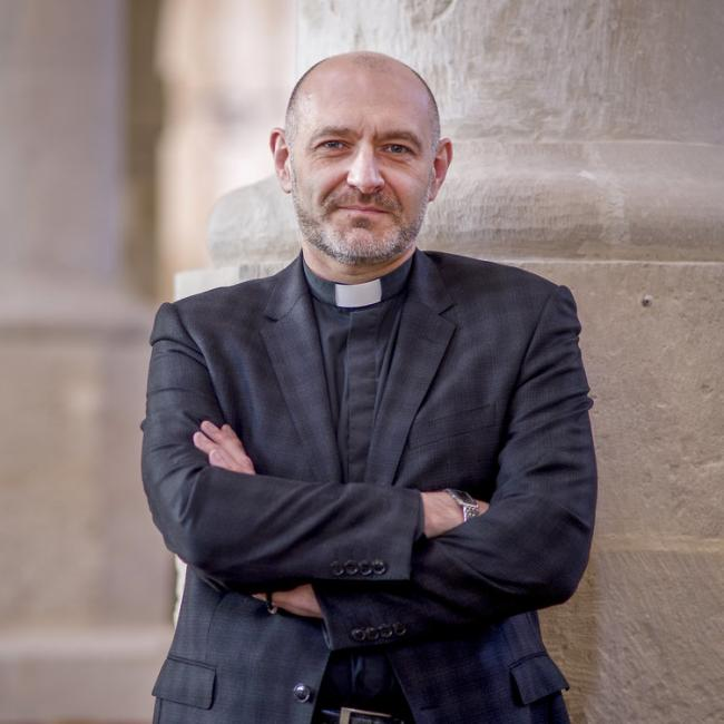CANON Peter Leonard will be licenced and welcomed as the new Archdeacon of the Isle of Wight this weekend.