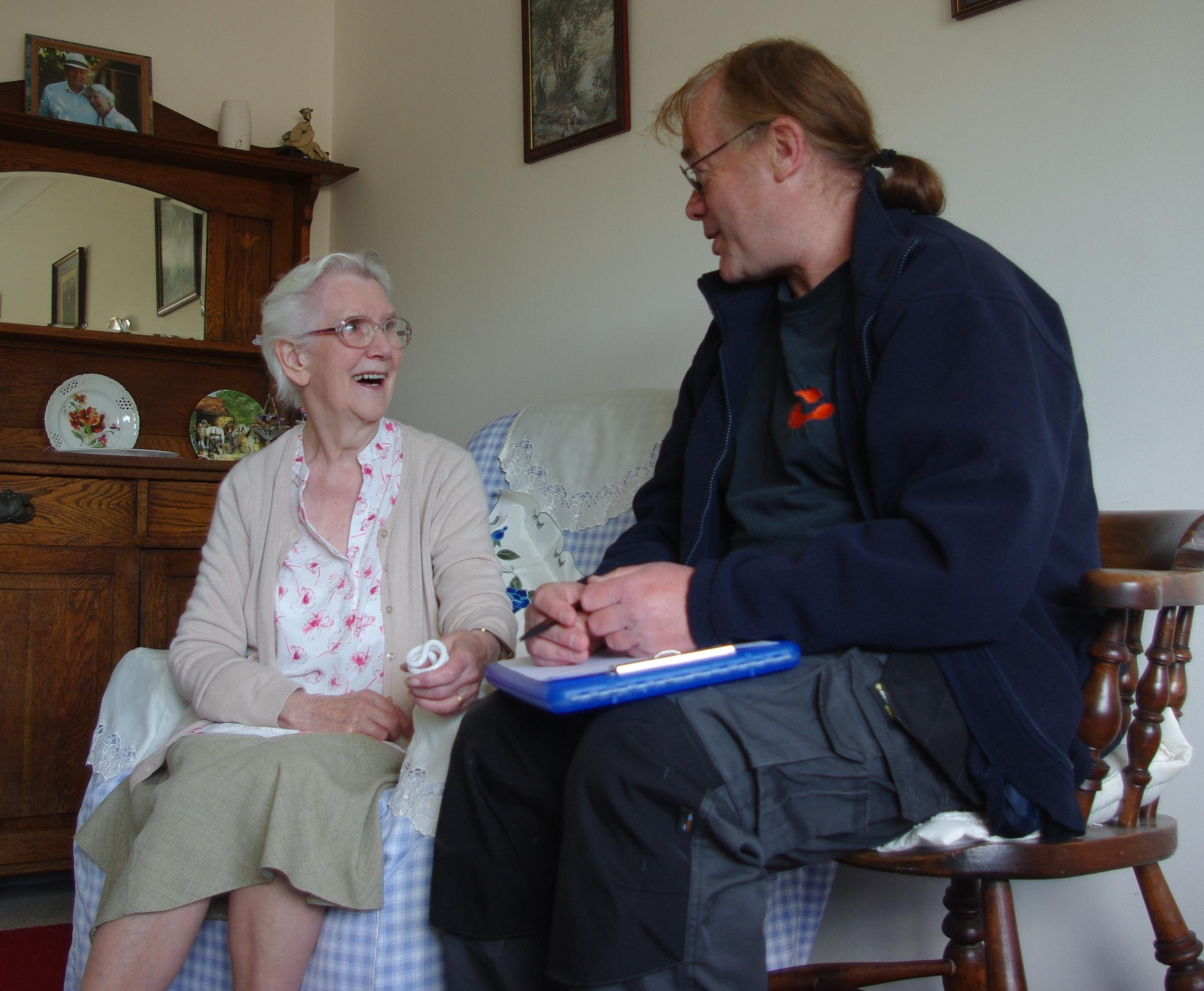 Isle of Wight Trust beats bills in the Bays
