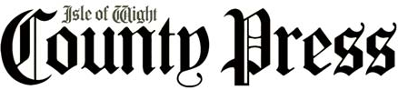 Isle of Wight County Press Logo